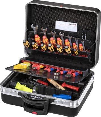 Werkzeugkoffer CLASSIC KingSize Roll