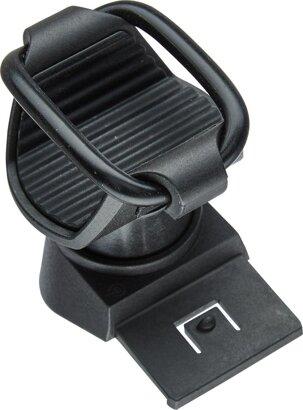 Helmhalterung zu Taschenlampe