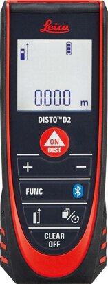 Laser-Entfernungsmesser Disto™ D2