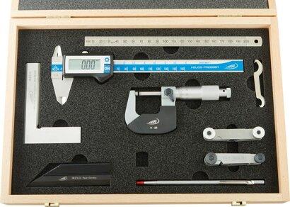 Messzeugsatz Digital IP 67