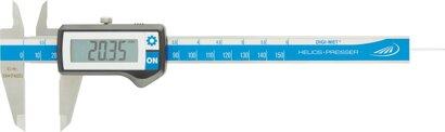 Digitaler Taschenmessschieber DIGI-MET®ohne Datenausgang