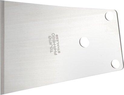 Ersatzblatt für Schaber PHR250H80/500H80