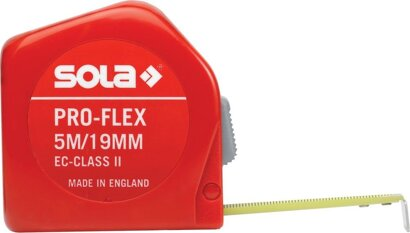 Taschenbandmaß PRO-FLEX