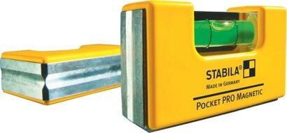 Mini-Wasserwaage Pocket ProMagnetic