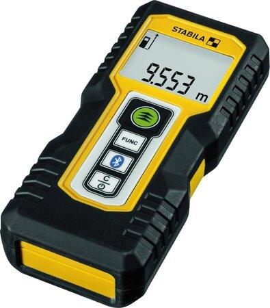 Laser-Entfernungsmesser LD 250 BT