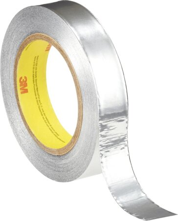 Aluminiumklebebänder