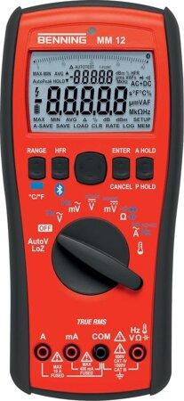 Digital-Multimeter MM 12