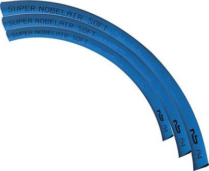 PVC-Druckluftschlauch transparent