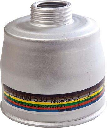 Universalfilter DIRIN 530 ABEK2