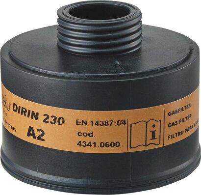Gasfilter DIRIN 230