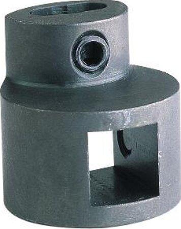 Stahlhalter für Kreisschneider