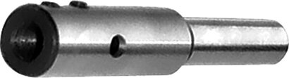 Zapfsenker-Halter mit Zylinder