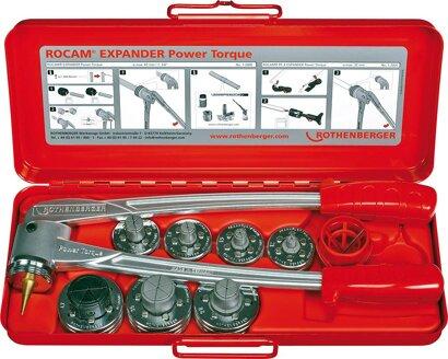 Expander-Set ROCAM® Power Torque