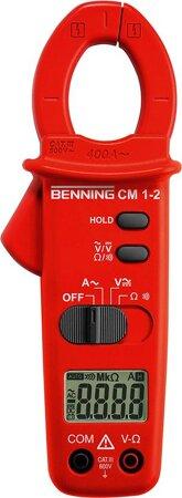 Digital-Stromzangen-Multimeter CM 1-2