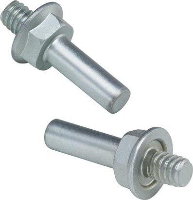 Spannstift für Roloc™-Stützteller