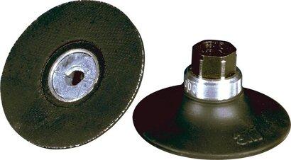 Stützteller für Roloc™-Schleifscheiben