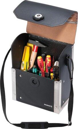 Werkzeugtasche TOP-LINE verschließbar durch Magnetverschluss