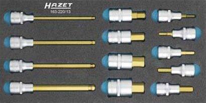 Werkzeugmodul Schraubendreher-Einsatz