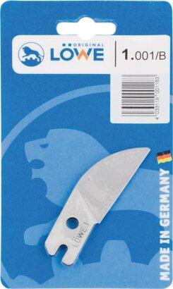 Messer für Ambossschere 1105