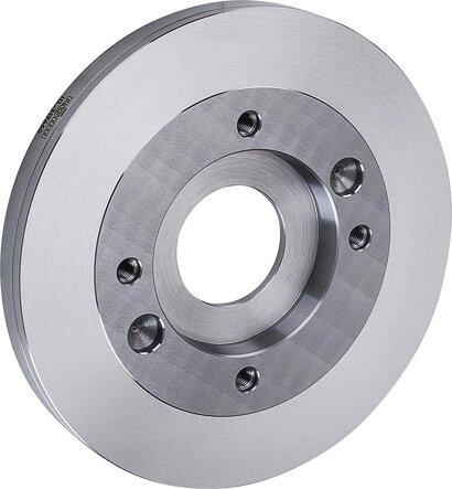 Stahlflansch DIN 55027