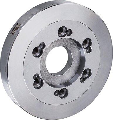 Stahlflansch DIN 55029