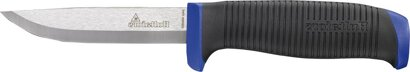 Industriemesser Hechtform 93/208 mm rostfrei