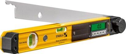 Digital-Winkelmesser TECH 700 DA