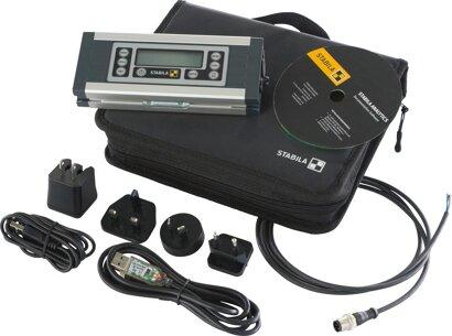 Neigungsmesser digital TECH 1000 DP