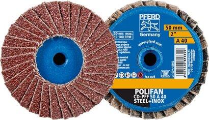 COMBIDISC®-Mini-POLIFAN CD PFF-A