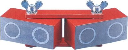 Verstellbarer Magnetpositionierer