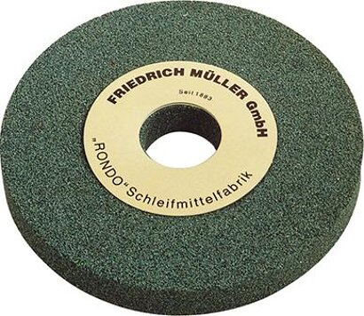 Schleifscheibe Silicium-Carbid