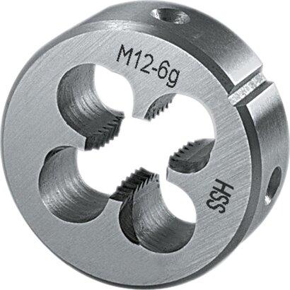 Schneideisen M EN 22568 HSS
