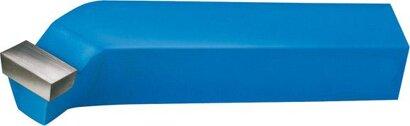 HM-Drehmeißel DIN 4972 ISO2 gebogen P 25/30 rechts