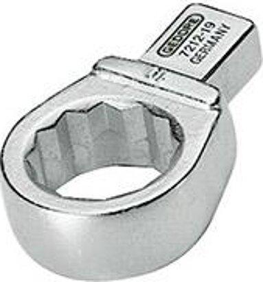 Einsteck-Ringschlüssel