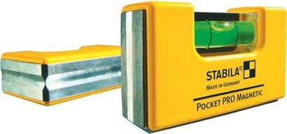 Wasserwaage Pocket PRO Magnetic