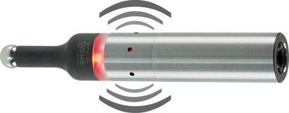 Kantentaster optisch und akustisch