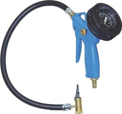 Reifenfüllmesser pneulight