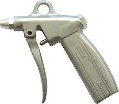 Blaspistole aus Aluminium mit Normaldüse