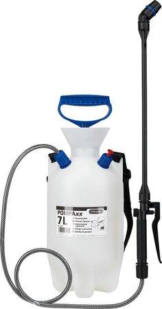 Industriezerstäuber POMPAxx 7 Liter