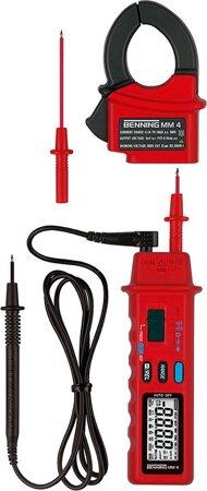 Digital-Multimeter MM 4