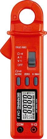 Digital-Stromzangen-Multimeter CM 2