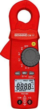 Digital-Stromzangen-Multimeter CM 11