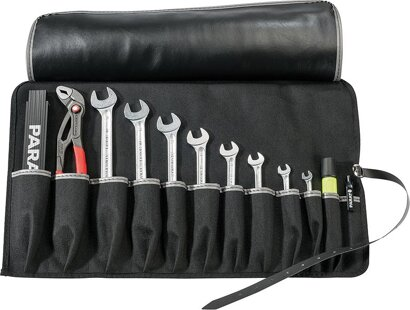 Werkzeugrolltasche BASIC
