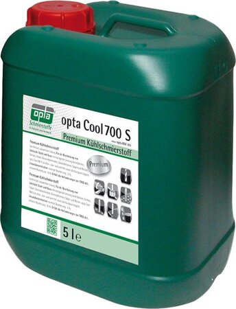 Premium-Kühlschmierstoff opta Cool 700 S
