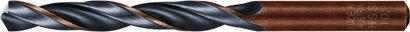 Spiralbohrer DIN 338 Typ N HSS Profilgeschliffen