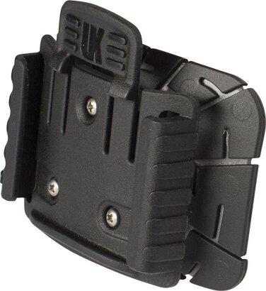 Helmhalterung, zum Kleben für Stirnlampe UK 3AAA Vizion