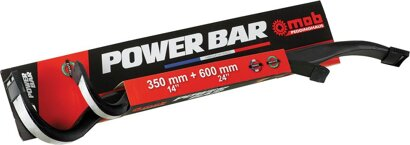 Nageleisen-Satz Power Bar