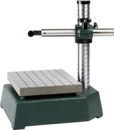 Kleinmesstisch mit drehbarem Messarm 160 mm