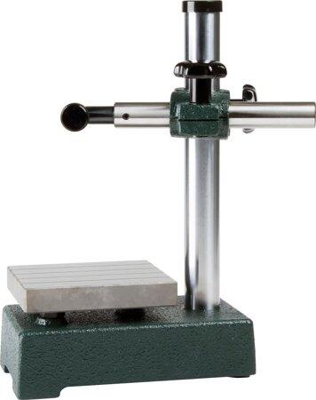 Kleinmesstisch mit Horizontalmessarm 150 mm