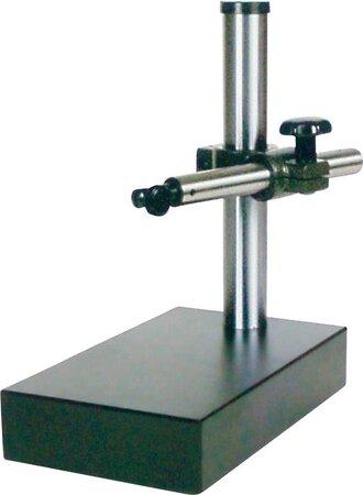 Kleinmesstisch mit Hartgestein 180 mm
